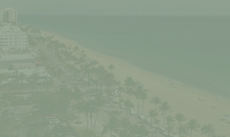 Ft Lauderdale Beach Cam - Live Streaming Webcam of Fort